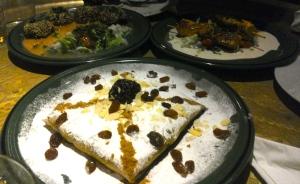 Segundos (La cocina del desierto)