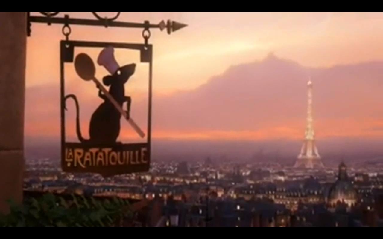 Ratatouille Remy Chef Películas para ch...