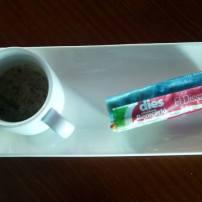 Segundo Premio: Bar Restaurante Xanadú: Café amb llet i lectura