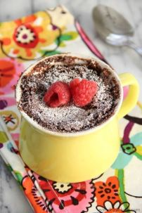mug cake 4
