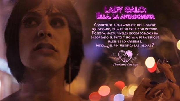 3 Lady Galo