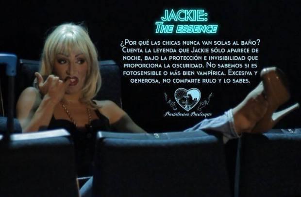 4 Jackie