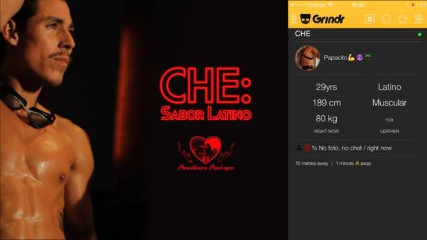 9 CHE